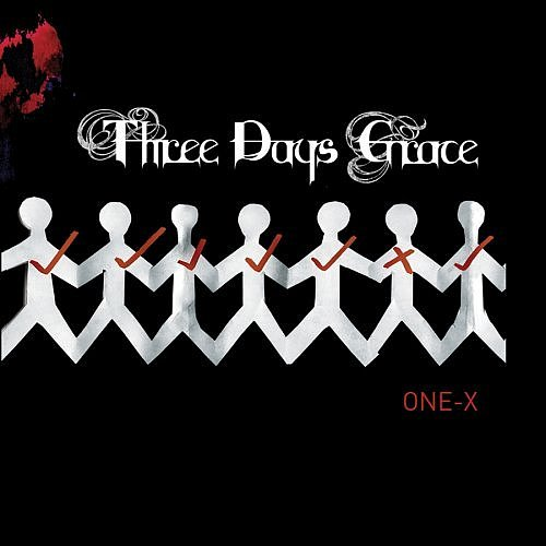On My Own Three Days Grace