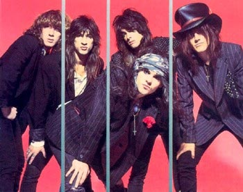 I Don't Love You Anymore The Quireboys