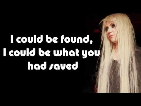 Under The Water The Pretty Reckless