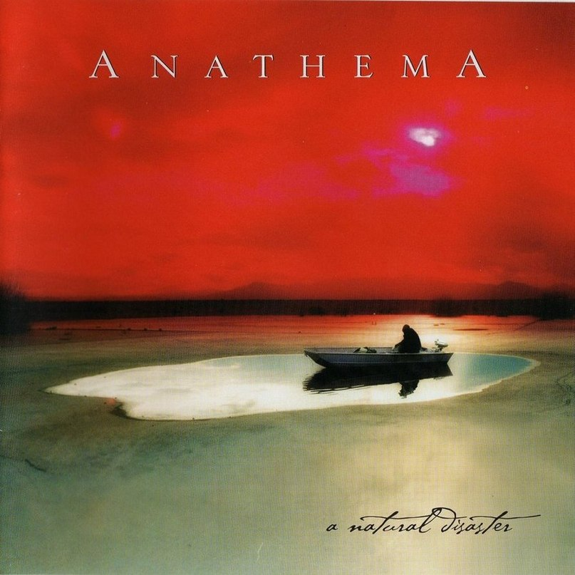 A Natural Disaster Anathema