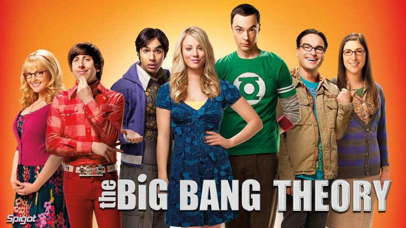 The Big Bang Theory Theme Song Barenaked Ladies