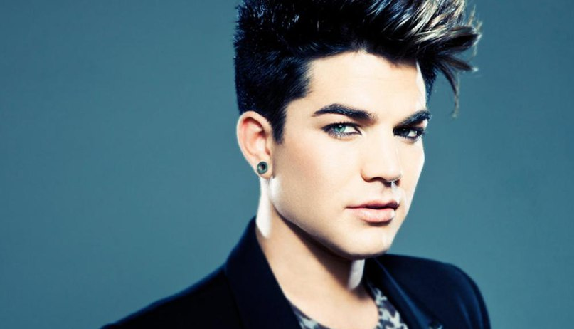 Starlight (Muse cover acoustic live on GMA) Adam Lambert