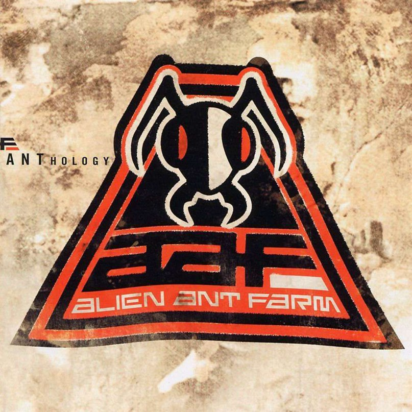 Smooth Criminal Alien Ant Farm