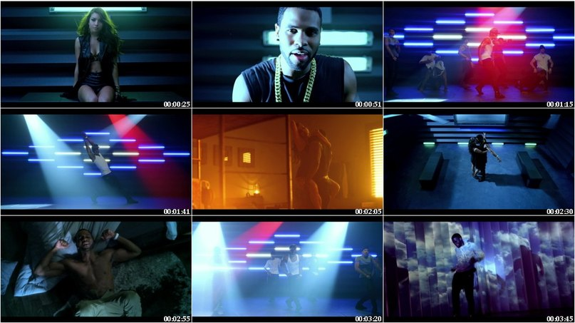 The Other Side Jason Derulo
