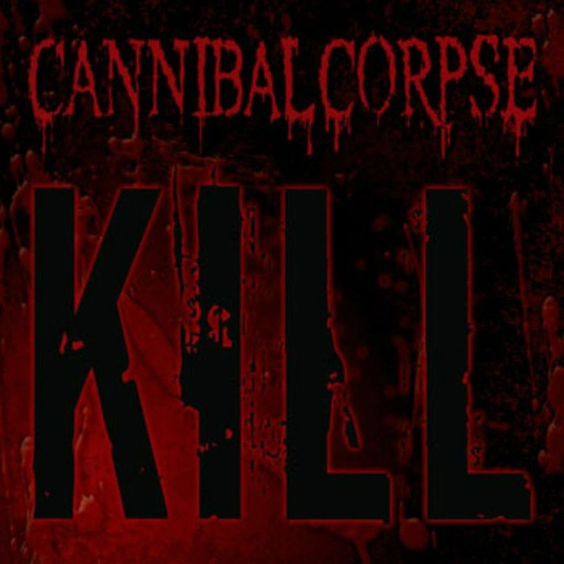 Death Walking Terror Cannibal corpse