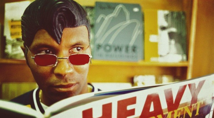 Diesel Power (feat The Prodigy) Kool Keith