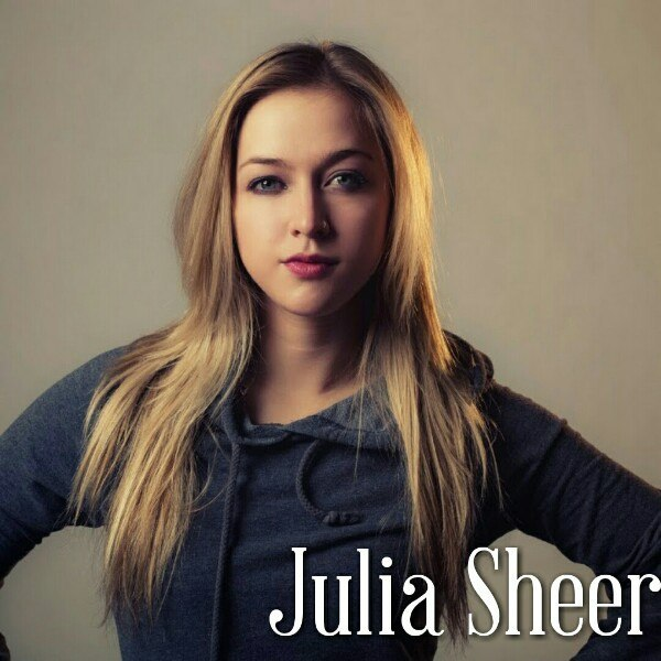 Safe and Sound (Taylor Swift cover) Julia Sheer