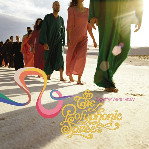 Light and Day / Reach for the Sun The Polyphonic Spree